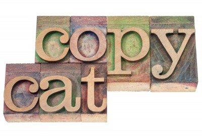 "Is Your Business a Victim of ""Copy-Cat"" Marketing?"