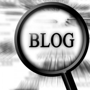 Web Marketing Minute: Blog Marketing Mistakes Exposed