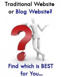 Blog Site Set Up