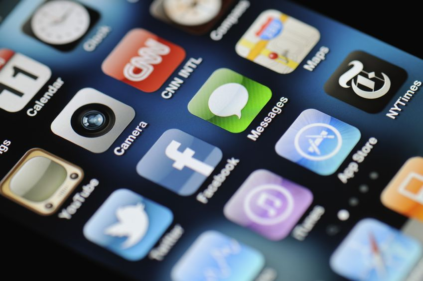 How Social Media Sharing Tools Work