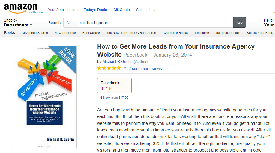 How to Get More Leads from Your Website