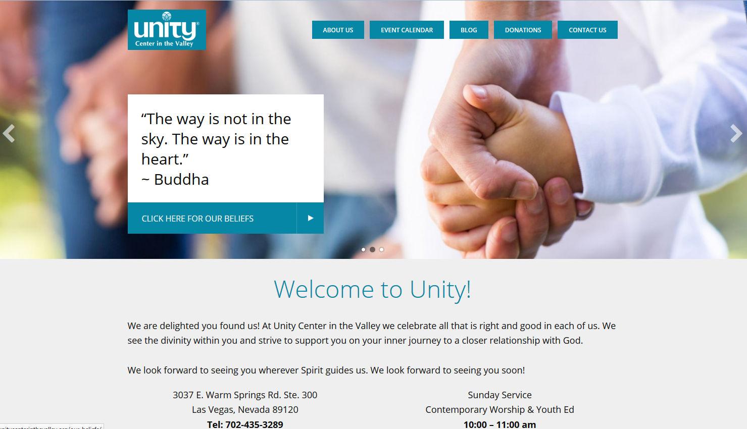 unityhome