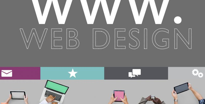 Key Elements of Good Web Design