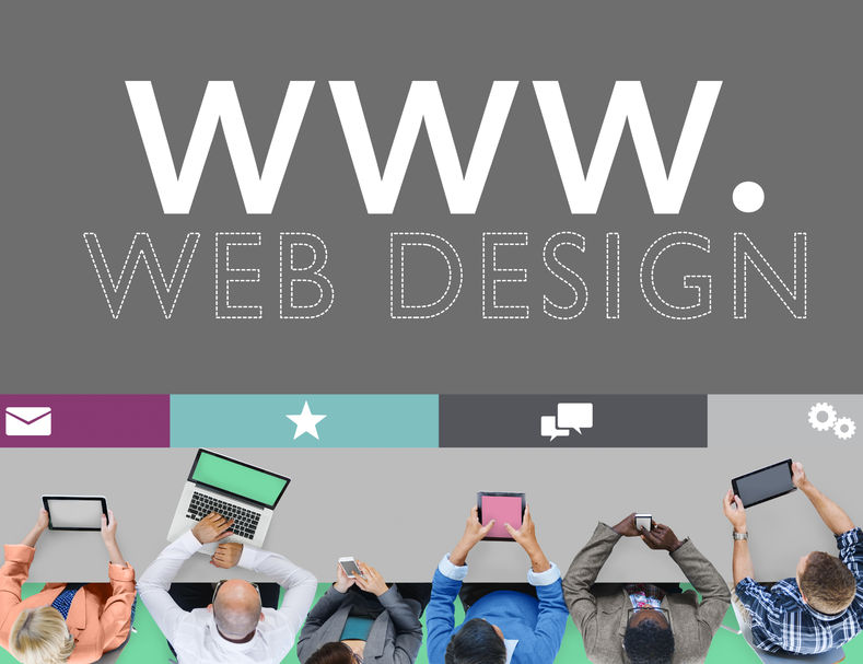 Key Elements of Good Web Design