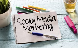 Social Media Marketing (somewhat) Simplified